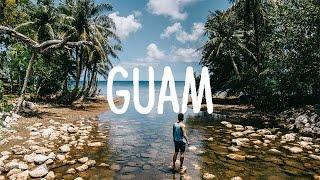 GUAM | SUMMER EXPERIENCE