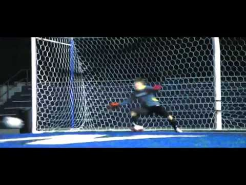 Bryant High School - Mens Hornet Soccer Intro Video