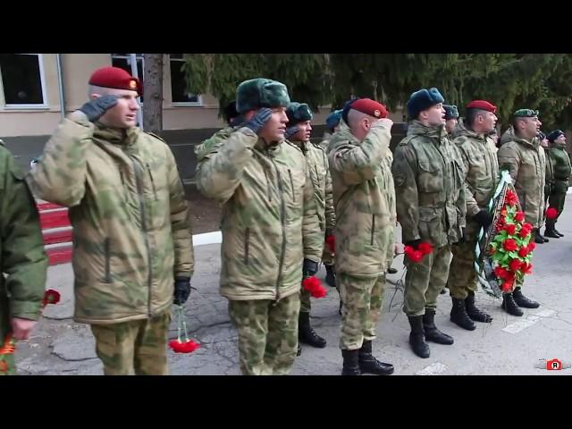 День памяти крымчан, погибших на Майдане. 18 февраля 2020 года