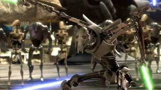 A Slideshow of General Grievous