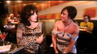 Joan Collins Does Glamour - Highlights.flv