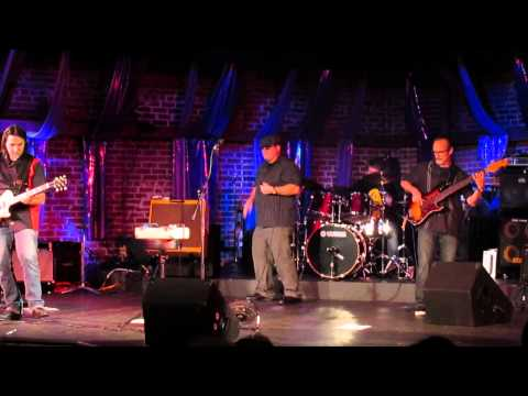 Silicon Valley Blues Society - Ruckus Band