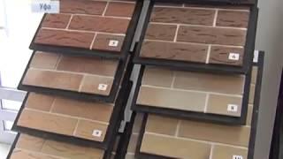 видео Плитка Etoile фабрики ABK (Этуаль)