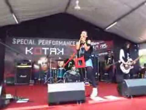 Kotak Performance Live In Malaysia By:Tha Tha