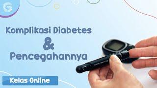 TRIBUNWOW.COM - Hari ini, Rabu 14 November ditetapkan sebagai Hari Diabetes Sedunia. Kenali gejala-g.