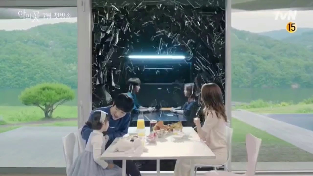 (ENG) 3rd Teaser of FLOWER OF EVIL | Lee Joon Gi x Moon Chaewon | Truth and Suspicion