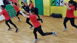 Paintra | Dance Choreography | Nucleya & Divine | Best Hip Hop Dance Classes in Kolkata