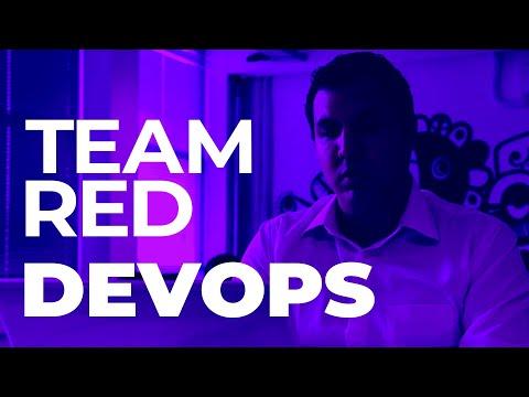 O que é DevOps? - #TeamRed
