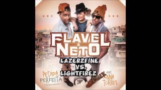 Download Flavel & Neto Feat. Anna Torres - Pedida Perfeita (LazerzF!ne Vs. LightFirez Remix Edit) Mp3 and Videos
