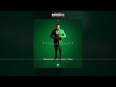 Naija Feeling Mix - Dj Mgi - Nigerian - Afrobeat - Afropop - 2018