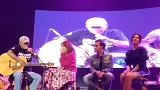 Pidi Baiq - Dan Bandung | Konser Dilan