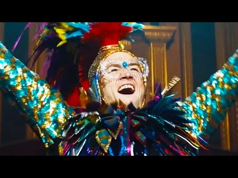 ROCKETMAN Full Trailer