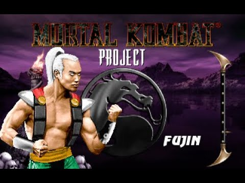 MK Project 4.1 S2 Final Update 5 - Fujin Playthrough