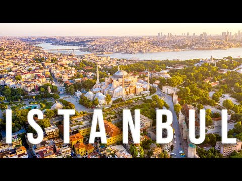 Top 5 Photography Locations in Istanbul, Turkey 🇹🇷