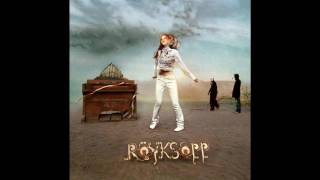 Royksopp - What Else Is There? (Trentemoeller Remix) - HQ!
