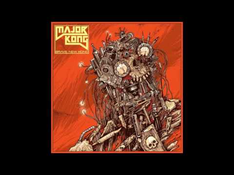 Major Kong - Escape from the Holodeck