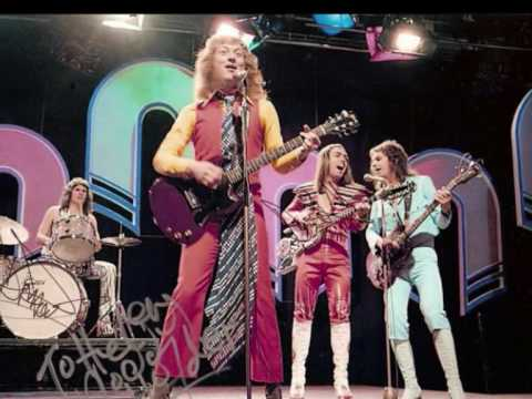 Slade - When Im Dancin I Aint Fightin
