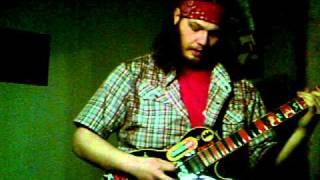 EYEHATEGOD - Sisterf*cker, Pt. 1, Who gave Her the roses (Guitar cover)