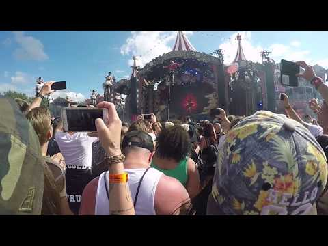 Tomorrowland 2017 Aftermovie - The Way We See The...