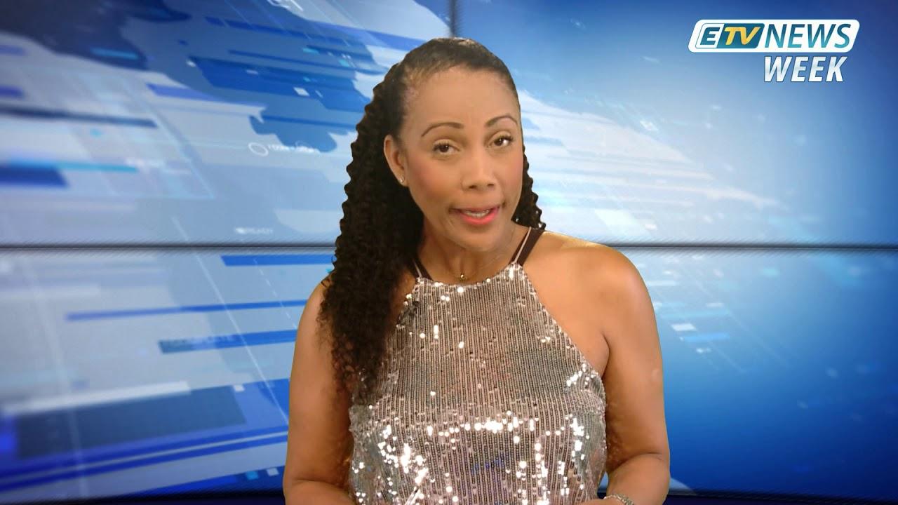 JT ETV NEWS WEEK du 22 Décembre 2018