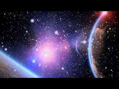 Space-Psychedelic Trance Performance by Soni Soner