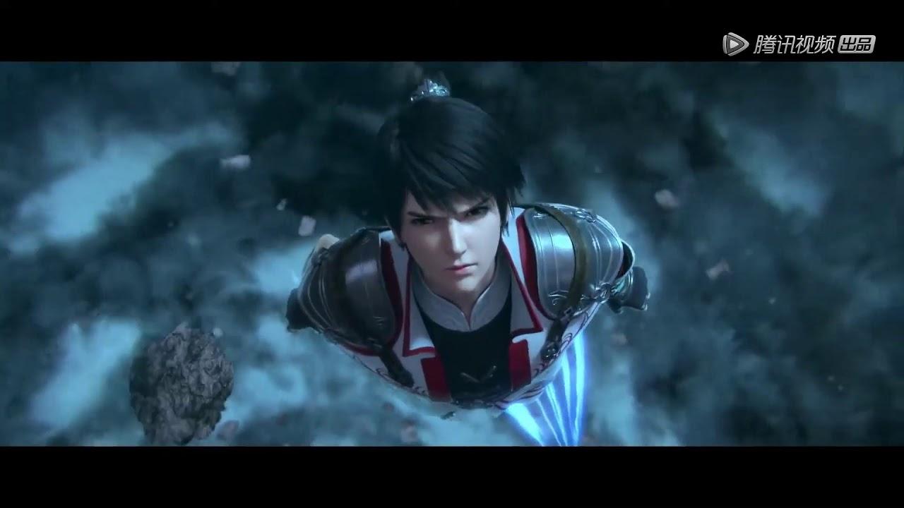 Wu Dong Qian Kun (Martial Universe) 2nd Season PV - YouTube
