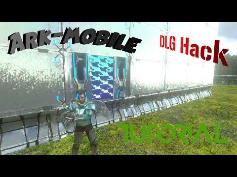 DLG Hack Tutorial For IOS | Ark-Mobile
