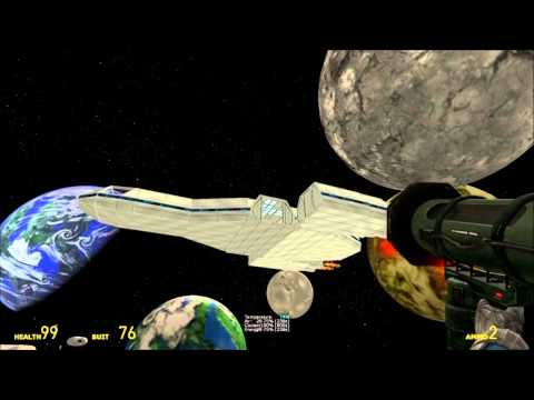 Worldoflols Gmod: Spacebuild Adventures 2