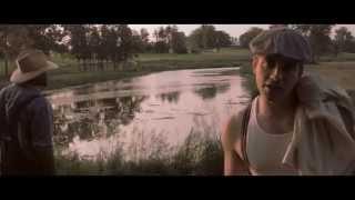 Matt Easton - Way Back Home (Ft. Brian Lockwood) [Official Music Video]