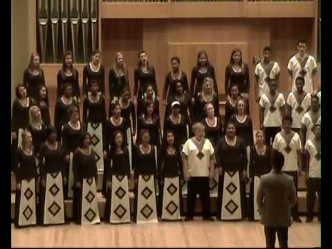 The South African Youth Choir - Angels
