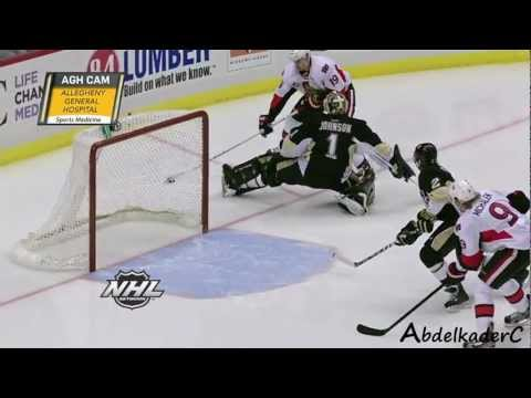 NHL Best of 2011-2012 |Goals|Saves|Hits|part 2| [HD]