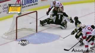 nhl best of 2011 2012  goals saves hits part 2  hd