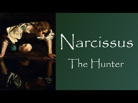 Greek Mythology:  Story of Narcissus