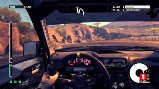 Dirt 3 Multiplayer Gameplay (PC HD) Core i5 750 & Asus 5770 Cucore