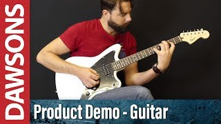 Fender Squier Affinity Jazzmaster HH Review