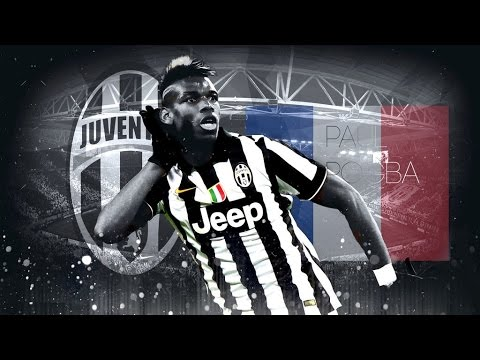 Paul Pogba - best-goals●skills-hd