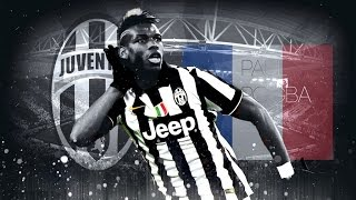 Gambar cover Paul Pogba - best-goals●skills-hd