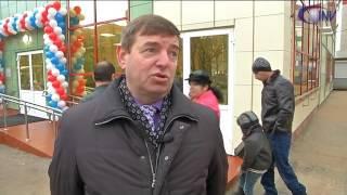 В Калуге открылся автовокзал на ул. Гагарина
