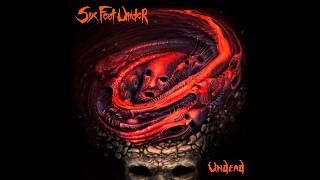 Watch Six Feet Under Frozen At The Moment Of Death video