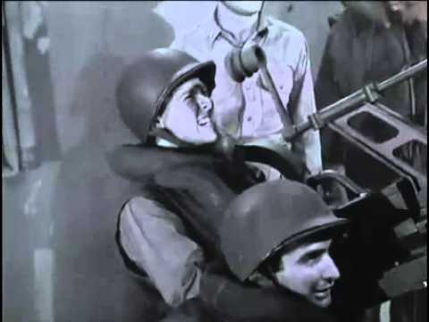 Fighting Sullivans, The 1944    Movie Clip Wheres Georg 1