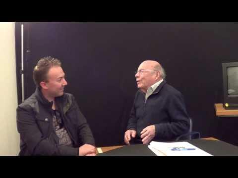 Interview with Holocaust Survivor Phillip Maisel OAM (part 2)