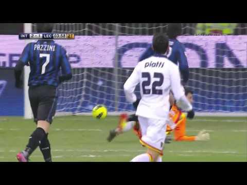 "Diego ""El Principe"" Milito - The Hero Of Madrid by G e n t y"