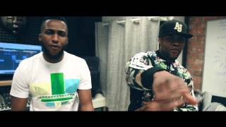 Beluga Ice X Joe Black X Blittz - Francis Coquelin #TheMixTape | Link Up TV