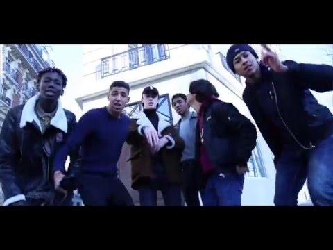 FcM - Paris Sud feat. Le Bégayeur - CLIP OFFICIEL -  #PFR  #PoingFinal