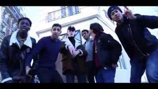 FcM - Paris Sud feat. Le Bégayeur - CLIP OFFICIEL -  #PFR  #PoingFinal