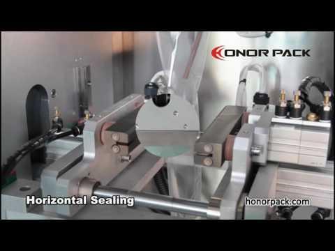 Reciprocating Motion VFFS Machine VFJ-320V