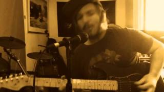 Butter Stiltskin - Cole Jenkins - Something Sacred - Synchronicity Unplugged Jam Live rehearsal