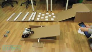 Подготовка к соревнованиям Lego