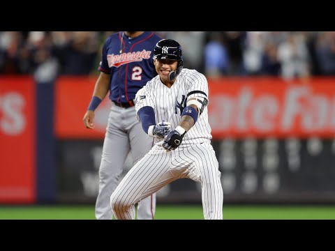 Download The New York Yankees Embarrass The Minnesota Twins for 18 Minutes