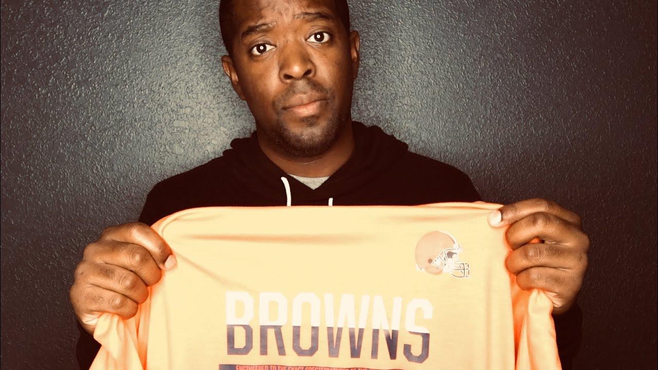 Browns sign WR Braxton Miller